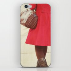 Casual iPhone & iPod Skin