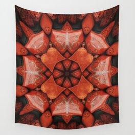 Brecciated Jasper Mandala Wall Tapestry
