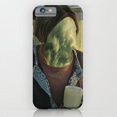 Vapours iPhone 6 Slim Case