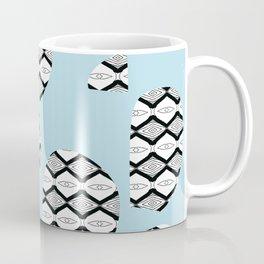 Rock Garden Coffee Mug