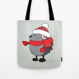 Is that Santa ?!? Tote Bag