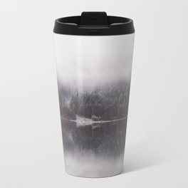 Misty mirror Travel Mug