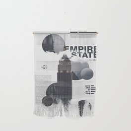 Empire State Wall Hanging