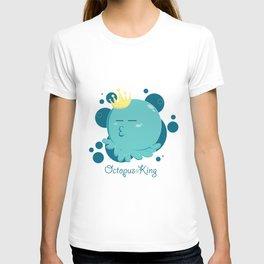 Octopus King T-shirt