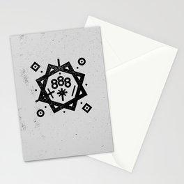 888 Stationery Cards