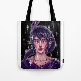 Ravio Rain Tote Bag