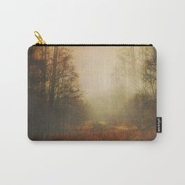 Fall Meadow Carry-All Pouch