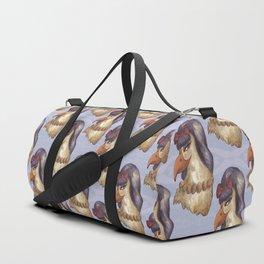 eagle babes 30's Duffle Bag