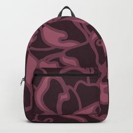 Blush Peony Backpack