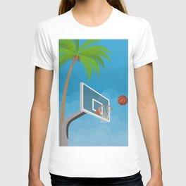Basketball No. 2 T-shirt