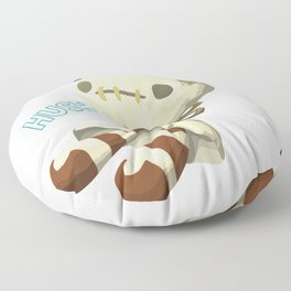 Hush Floor Pillow