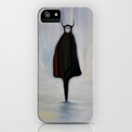 Friendly Nomad iPhone Case