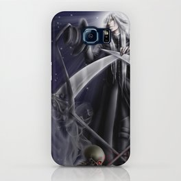 Saint Undertaker (galaxy phone version) iPhone Case