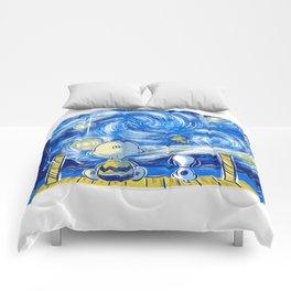 Friends of stars Comforters