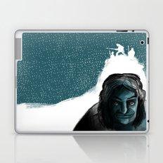 The Iceman Cometh Laptop & iPad Skin