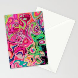 Oppressed Stationery Cards