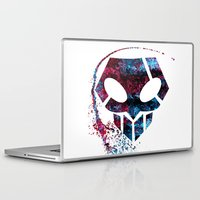 bleach Laptop & iPad Skins featuring Bleach by Bradley Bailey