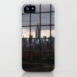 Lavish Prison iPhone Case