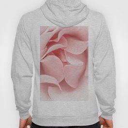 Pink flora Rose Bud- Roses and flowers Hoody