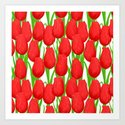 Tulips by katerinamitkova