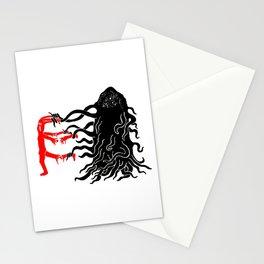 Parasite Stationery Cards