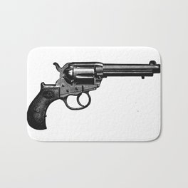 Revolver 7 Bath Mat