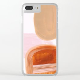 Source Clear iPhone Case