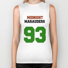 Midnight Marauders Biker Tank