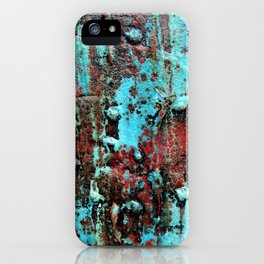 Magic Skin texture  iPhone Case