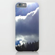 Sunny Clouds iPhone 6s Slim Case