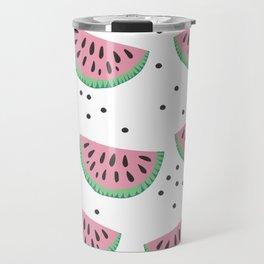 Watermelon Travel Mug