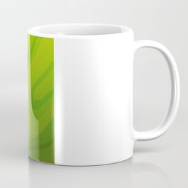 Saint Patrick's Day Green Turtle Coffee Mug