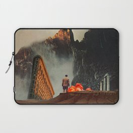 My Worlds Fall Apart Laptop Sleeve