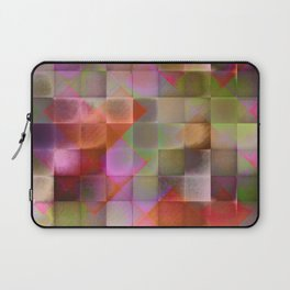CHECKED DESIGN II-v6 Laptop Sleeve