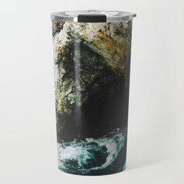 Bir Sur Swirl Travel Mug
