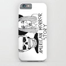 AHS Slim Case iPhone 6s
