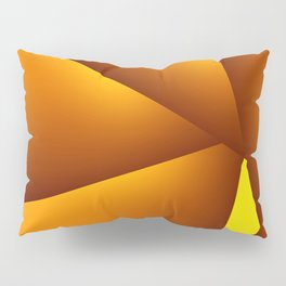 GeoSpin 2 Pillow Sham