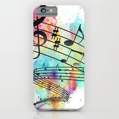 Sing for... iPhone 6 Slim Case