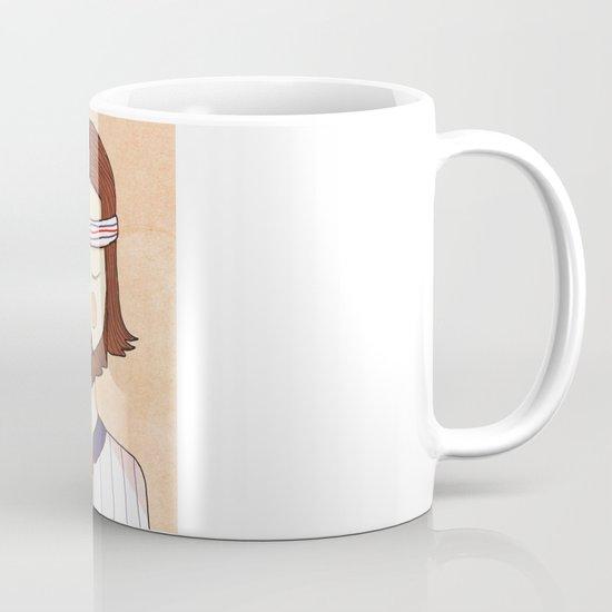 Secretly In Love Mug