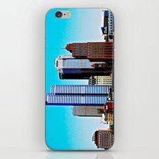 Pittsburgh Morning iPhone & iPod Skin