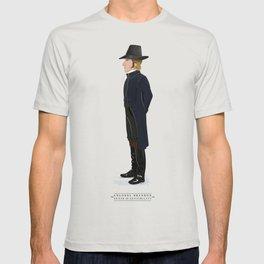 Colonel Brandon T-shirt