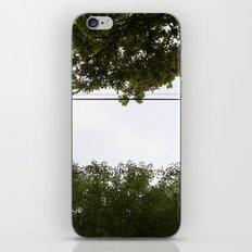 Balance iPhone & iPod Skin