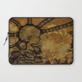 Assimilate Laptop Sleeve