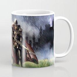 Adversarius Coffee Mug
