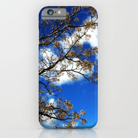 L'arbre de fées  iPhone & iPod Case