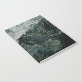 Cave Notebook