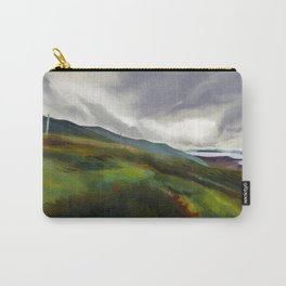 Norwegian Highlands Carry-All Pouch