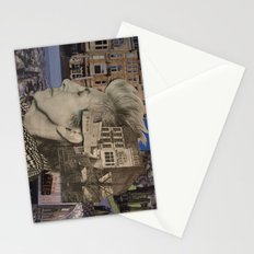 Return (You Are Here) Stationery Cards