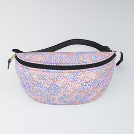 imperfect heart Fanny Pack