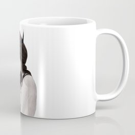 Northern Queen Coffee Mug